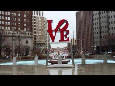 Many Faces of Philadelphia |re-PLACE-ing Philadelphia|
