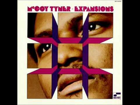McCOY TYNER, I Thought I'd Let You Know