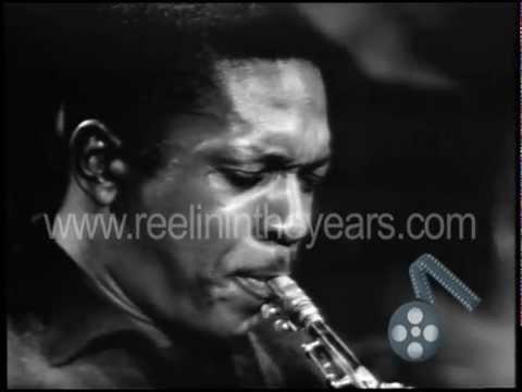 "John Coltrane ""My Favorite Things"" 1961 (Reelin' In The Years Archives)"
